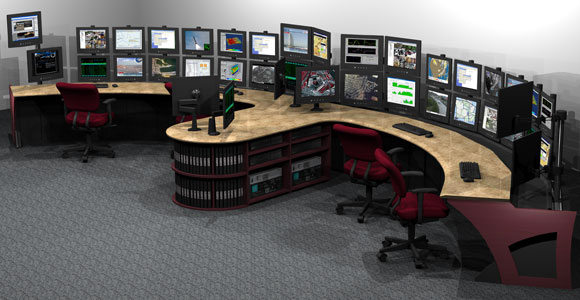 Command Consoles