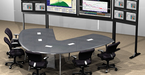 Teleconference Tables